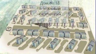 Купить квартиру в новостройке Саратова. Продается 3 комнатная квартира(Хотите купить квартиру в Иволгино? Предлагаем 3 комнатную квартиру в новом доме. В наличии 1-2-3 комнатные..., 2015-12-10T09:23:19.000Z)
