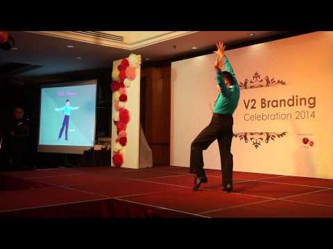 V2 Branding Celebration 2014 by VDC Malaysia