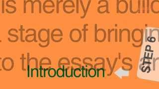 how to write an essay easy steps crboger 10 easy useful steps in writing an essay