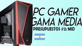 pc gamer pccomponentes