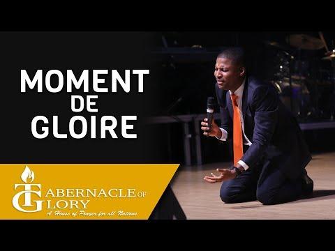 Pasteur Gregory Toussaint | Moment de gloire et Prière | Tabernacle de gloire