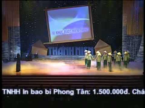 Tran Ai Nghia - Me oi Ca si: Phuong Thanh