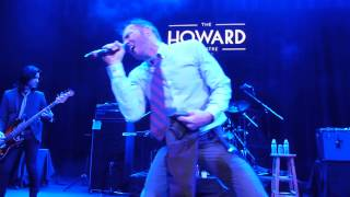 "Scott Weiland - ""Naked Sunday"" Live at The Howard Theatre on 3/11/13, Song #5"