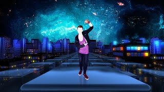 Just Dance 2015   Chris Brown - Turn Up the Music