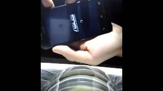 cara instal ulang hp asus zenfone 4 dari cm 12