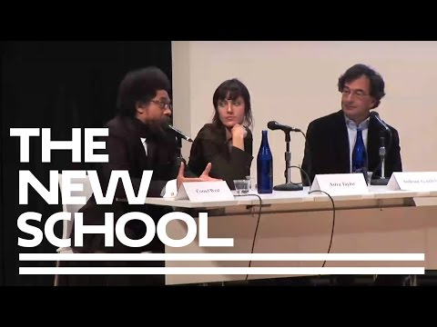 Does Philosophy Still Matter? | The New School