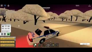 HE THREW TNT! Roblox NYC Polizei Simulator
