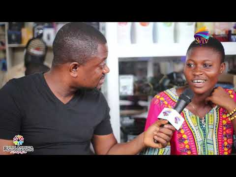 Meet The Only Female Phone Repairer In Accra - DAILY HUSTLE