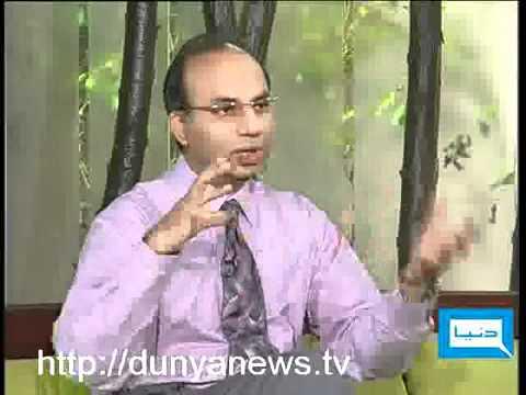 Sterilization Dunya TV Jago Dunya 20 10 2010 1