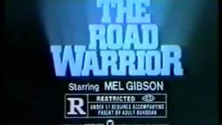 Постапокалипсис - Безумный Макс 2 (1981), трейлер #3