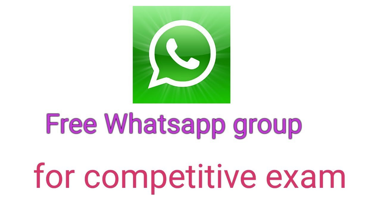 Free Whatsapp group