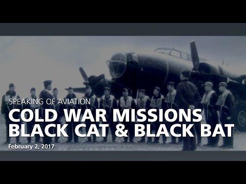 Cold War Reconnaissance Squadrons