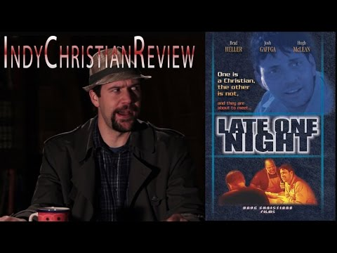 Late One Night - INDY CHRISTIAN REVIEW with Zack Lawrence
