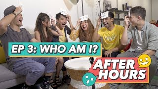 After Hours Ep3 - Who Am I?