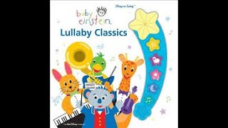 Video Baby Einstein Lullaby Classics Book Review download MP3, 3GP, MP4, WEBM, AVI, FLV Mei 2018