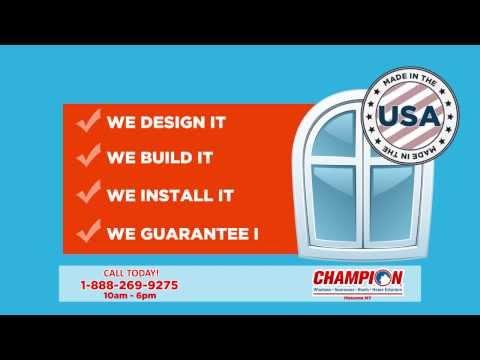 Window Replacement Massena NY. Call 1-888-269-9275 10am - 6pm M-F | Home Windows