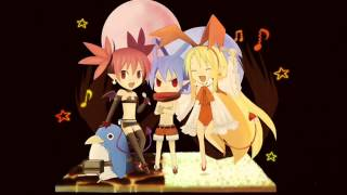 cyber dance Disgaea 2 Soundtrack