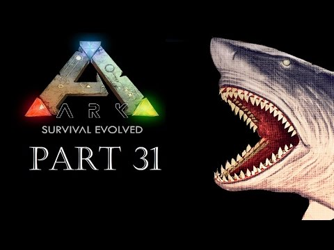 ARK:SE | Singleplayer | Part 31: Megalodon Oil Hunt