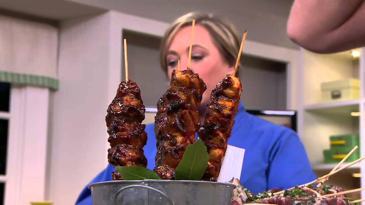 Master Of The Grill By America S Test Kitchen On Qvc