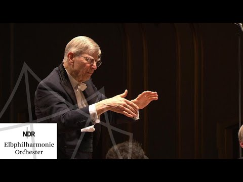 "Grieg: Blomstedt dirigiert ""Peer Gynt"" | NDR"