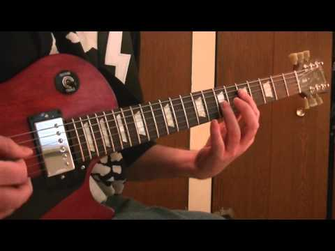 KISS-ROOM SERVICE-RHYTHM GUITAR