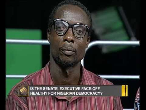 Bis Issue | Is Senate/Executive face-off good for Nigeria's democracy?