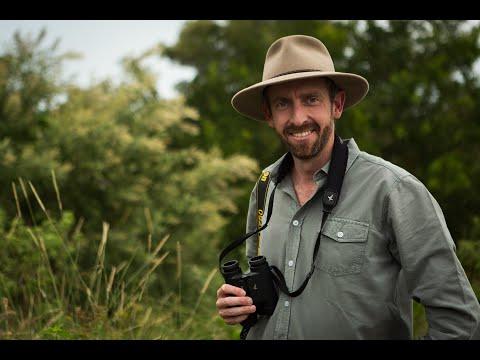 Adam Bannister Wildlife