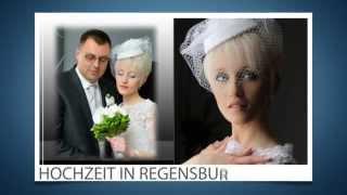 Hochzeitsfotografie & Hochzeitsvideo Fotograf für Hochzeit