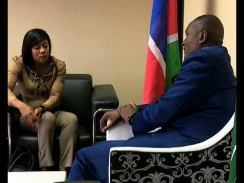 Namibia on cloud-seeding technology-NBC