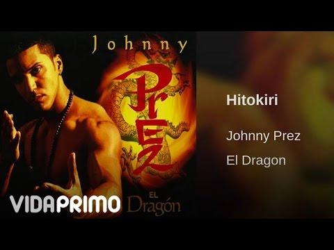 Johnny Prez - Hitokiri [Official Audio]