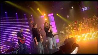 Marčelo & Iskaz - Mamica (live @ MTV Hitorama)