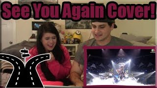 """""""See You Again - หน้ากากกระรอก 
