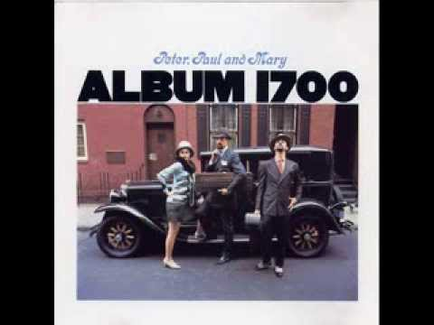 Peter, Paul & Mary_ Album 1700 1967 full album