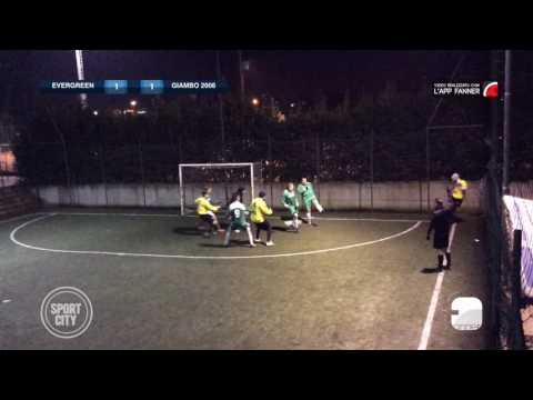 Evergreen 4-5 Giambo 2006 | Torneo La Selcetta | Top Gol - Casertano (EVE)