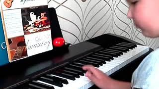 Обучение игре на фортепиано взрослых и детей.  89286503526