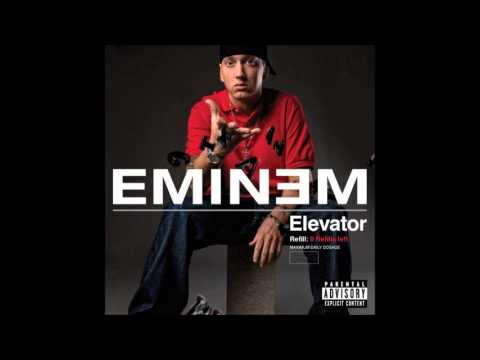 Eminem  Elevator HQ + Lyrics