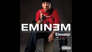 Eminem - Elevator HQ + Lyrics