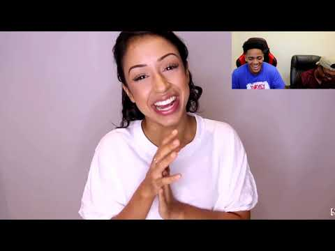 Thumbnail: WHAT YOUR OUTFIT MEANS! | Liza Koshy | REACTION