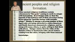 Aliens & Demonology: A Study Throughout History and Scripture - Dr. William Alnor