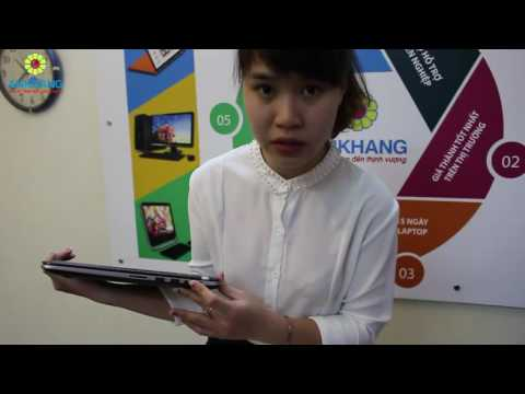 ReviewLaptop Asus K501UX DM132D