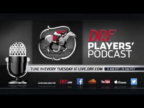 DRF Players' Podcast - January 31st, 2017