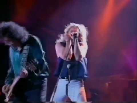 Jimmy Page and Robert Plant Live in Buenos Aires, Argentina 1996 REMASTERED