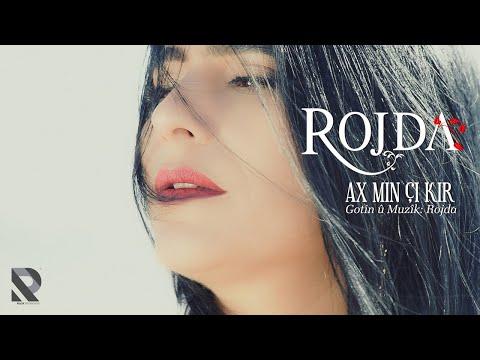 ROJDA – AX MIN ÇI KIR [Official Music Video]
