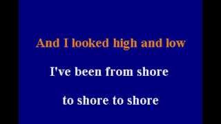 England Dan & John Ford Coley - Love Is The Answer - Karaoke