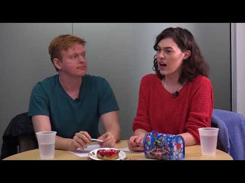 Dating on the Autism Spectrum: A Valentine's Day Chat