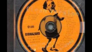 Watch Biohazard Human Animal video