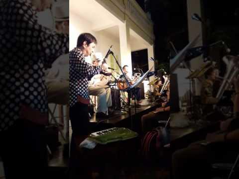 Kuricorder and friends - Hanoi show 2016(2)