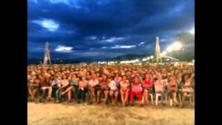 Tchakabum - Aninha na Praia