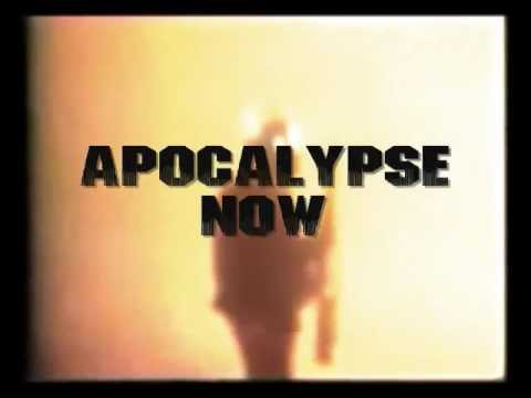 Apocalypse Now 2011-(Warning Graphic) New War Song (KiddKain)