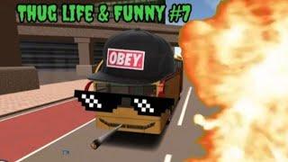 DRIVING SCHOOL 2016 THUG LIFE & FUNNY MOMENTS #7 screenshot 5